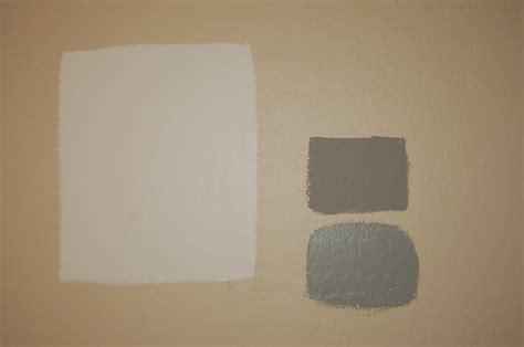 almond wisp behr paint the desert farmhouse