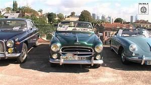 Voitures De Collections : auto r tro 2012 premier rassemblement de voitures anciennes et de collection suresnes youtube ~ Medecine-chirurgie-esthetiques.com Avis de Voitures