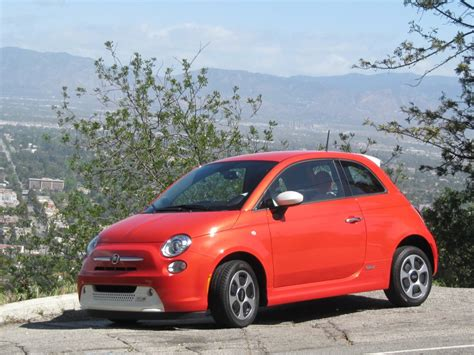 2013 Fiat Price by Electric Car Price Guide Every 2015 2016 In Car