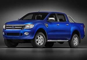 Nouveau Ford Ranger : officiel voici le nouveau ford ranger ~ Medecine-chirurgie-esthetiques.com Avis de Voitures