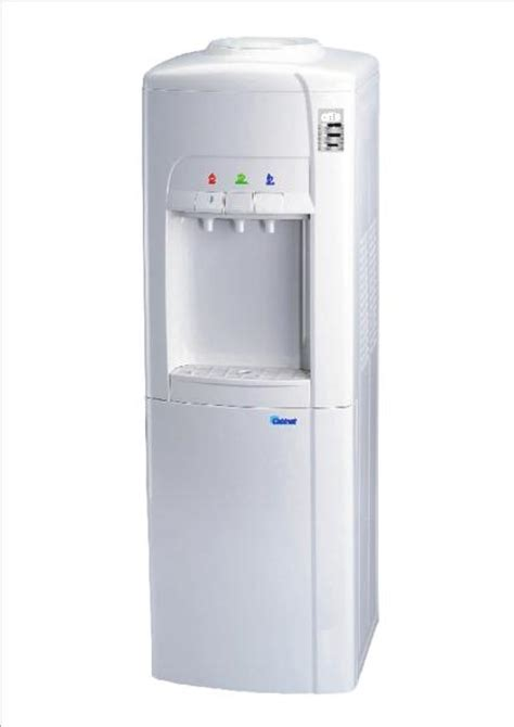 OTTO WATER COOLER SILVER LWYR11S