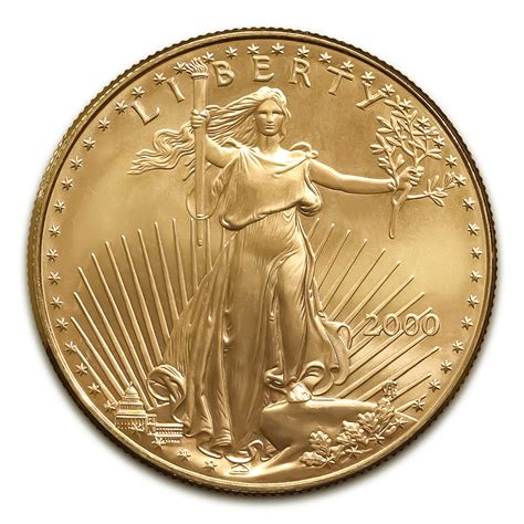 american gold eagle  oz uncirculated golden eagle coins