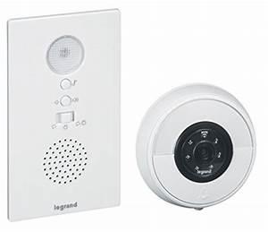 Objet Connecté Sans Fil : acheter legrand leg94232 kit carillon connect sans fil ~ Dailycaller-alerts.com Idées de Décoration