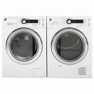 Ge Compact Stackable Washer And Dryer Set