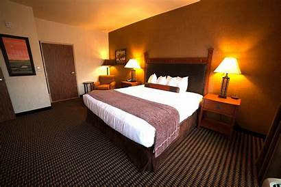 King Canyon Bryce Hotel Grand Rooms Western