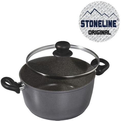 m6 boutique cuisine stoneline faitout en 24cm m6 boutique