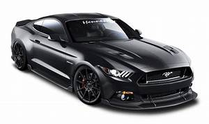 New Limited Edition Ford Series 1 Mustang RTR