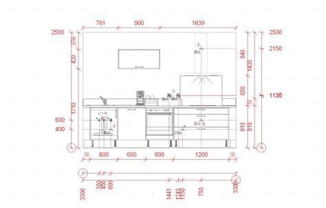 meuble de cuisine sur mesure meuble cuisine sur mesure le bois chez vous