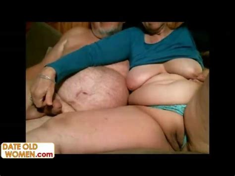 Homemade Sex Tape Of Old Chubby Couple On Gotporn 5232685