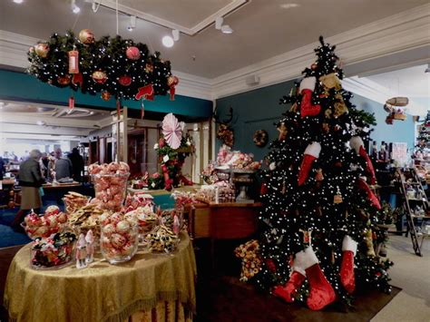 fortnum and mason tree decorations s best trees 2016 londonist