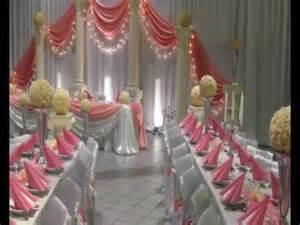 Hochzeitsdekoration , Wwwpaderdekode , Hochzeitsdeko