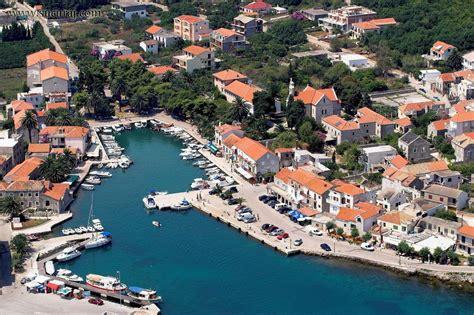 Information about Sucuraj, Island of Hvar, Croatia