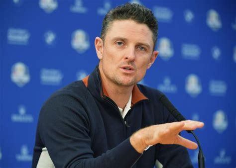 The real reason Justin Rose signed with Honma | Golf World ...