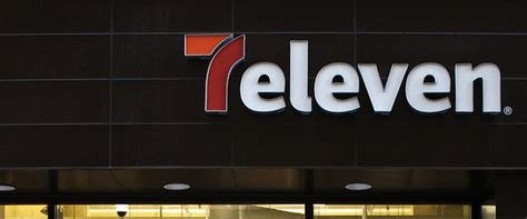 7 eleven unveils refreshed logo and store design designtaxi com