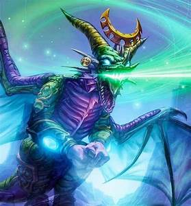 Which is the ugliest card art in hearthstone? - Card ...