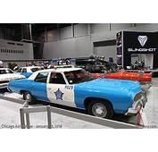 1973 Chevrolet Bel Air Chicago PD Car  BenLevycom