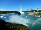 Niagara Falls State Park, Maid of the Mist, and the ...