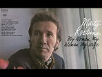 Marty Robbins - My Woman, My Woman, My Wife - YouTube