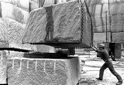 looking back at four generations of swenson granite and