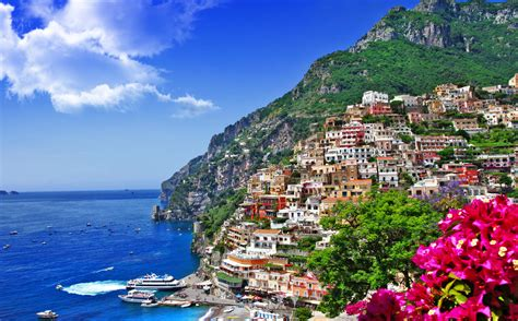Must Seen Top 10 Places In Italy To Visit For Tourist