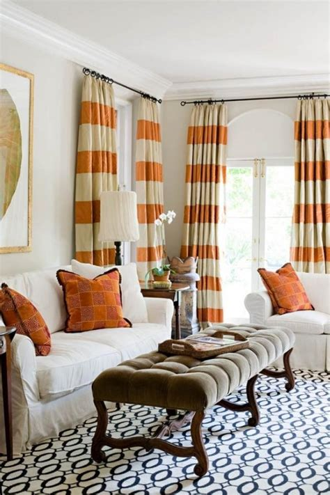 beautiful ideas  living room curtains  tips