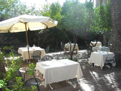 il giardino di bacco giardino di bacco san la punta ristorante