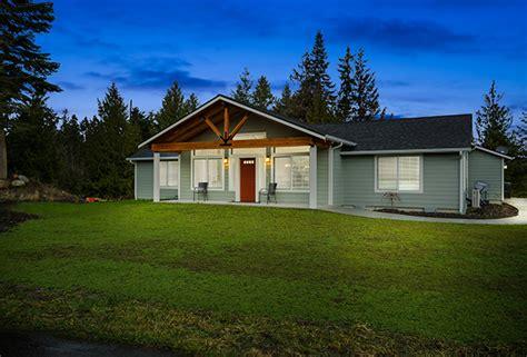 redmond  custom   lot home builders hiline homes