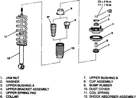 Dodge Charger Rear Suspension Diagram Car Reviews