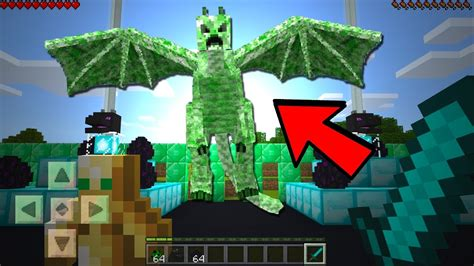 99% Of People Are Scared Of This New Minecraft Boss! Youtube