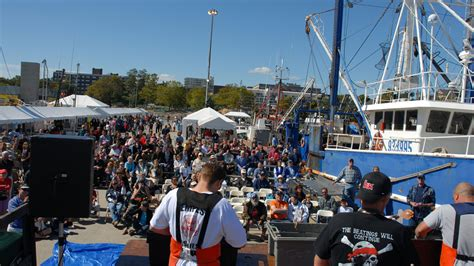 The Boat New Bedford Hours by 2012 New Bedford Working Waterfront Festival This Weekend