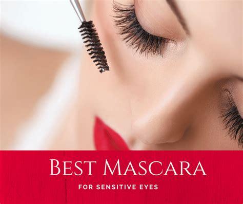 best mascara the best mascara for sensitive revealed aspiration