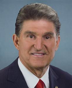 WV MetroNews – Manchin's name comes up again to lead ...