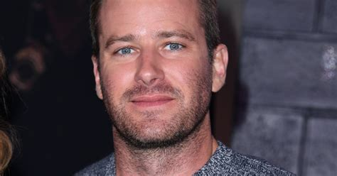 Who Is Armie Hammer Dating In 2020 After His Divorce ...