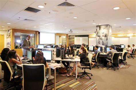 business simulation lab monash university malaysia