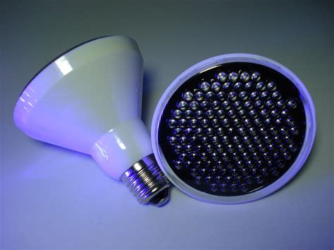 7 watt uv led bulb
