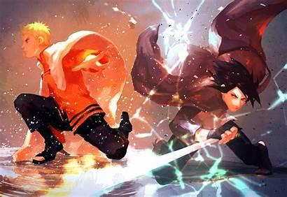 Sasuke Naruto Boruto Anime Uchiha Uzumaki