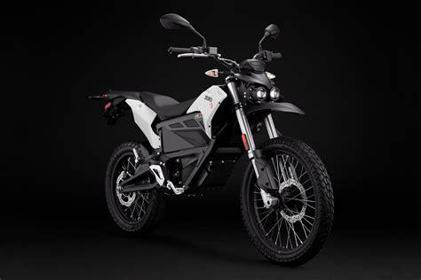 Zero Fx Electric Motorbike