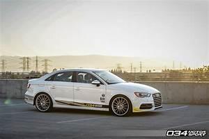 Audi A3 8v : dynamic lowering springs 8v audi a3 s3 quattro ~ Nature-et-papiers.com Idées de Décoration