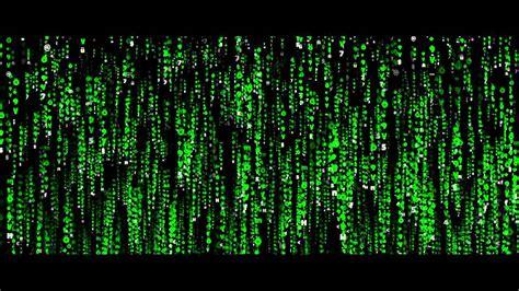 Matrix Intro Effect Youtube