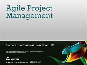 Agile Project Management Quick Guide