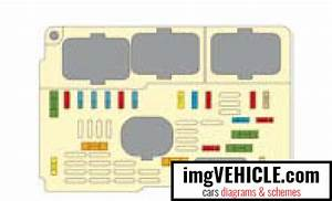 Citro U00ebn C5 I Dc  De Fuse Box Diagrams  U0026 Schemes