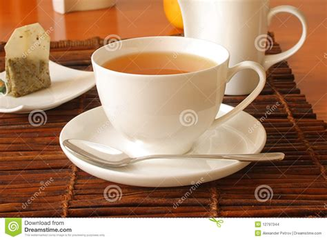 morning tea stock images image