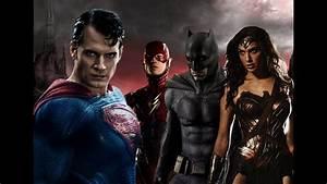 Justice League Part Two : Beyond The Gods - Epic Final ...