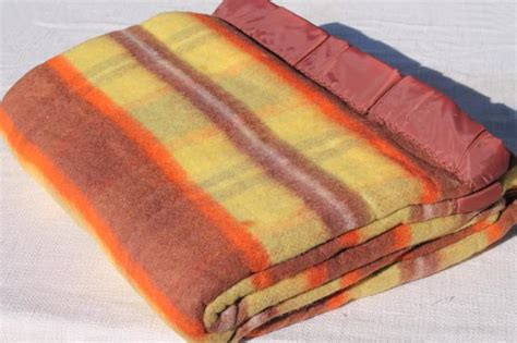 60s Vintage Plaid Rayon / Nylon Camp Blanket In Fall Colors, Unused W/ Penney's Label Crochet Edge For Flannel Baby Blankets Sunbeam Waterproof Electric Blanket King Single Toddler With Sleeves Pigs In A Lil Smokies Canned Biscuits Size Argos Mermaid Tie Pattern Variegated Yarn What Is Health Insurance Policy