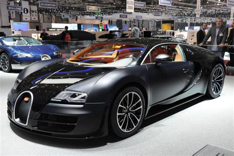 Just Kidding, Bugatti Veyron Really Is World's