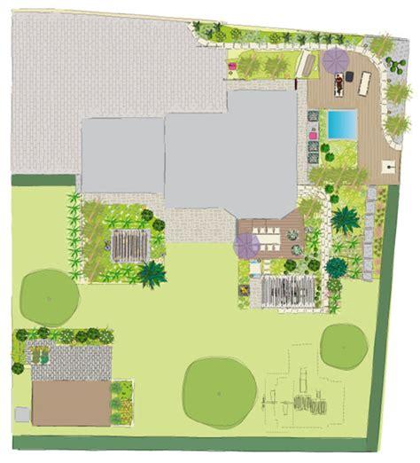 Garten Gestalten Grundriss by Professionelle Gartenplanung Bei Mein Sch 246 Ner Garten
