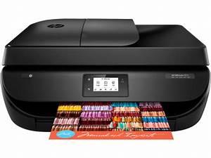 Hp Officejet 4650 All Piece