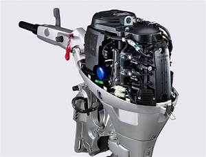 Honda 100 Outboard Motor Manual