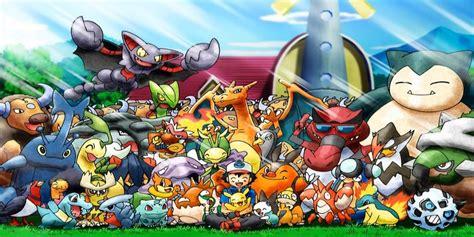 Pokémon: Ash Ketchum's Most Impressive Captures | CBR