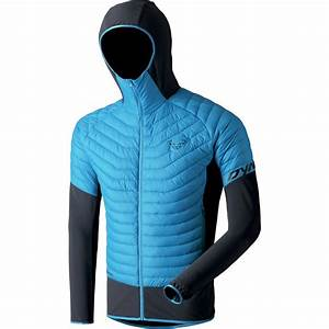Dynafit Tlt Hybrid Primaloft Hooded Jacket
